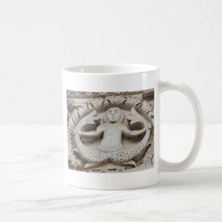 Mug Sirène médiévale