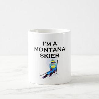 Mug Ski SUPÉRIEUR Montana