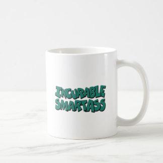 Mug smartass incurables