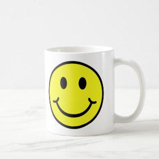 Mug Smiley classique