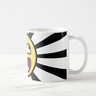 Mug Smiley épique