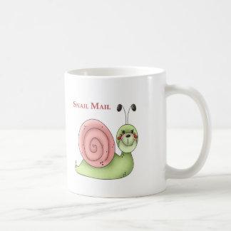 Mug Snail mail