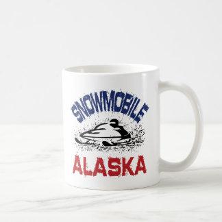 Mug Snowmobile Alaska