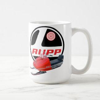 Mug Snowmobiles de Rupp