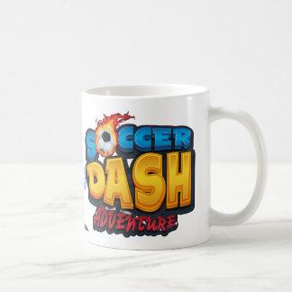 """Mug """"Soccer Dash"""""""
