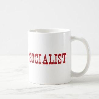 Mug Socialiste