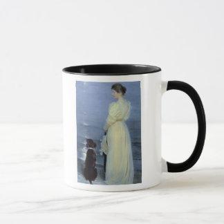 Mug Soirée d'été chez Skagen
