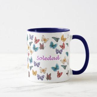 Mug Soledad
