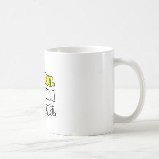 Mug Sommeil avec un psychologue