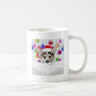 Mug Son début à ressembler beaucoup à Noël