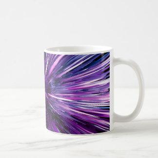 Mug Sonique superbe - pourpre magnifique