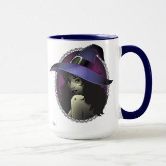 Mug Sorcière