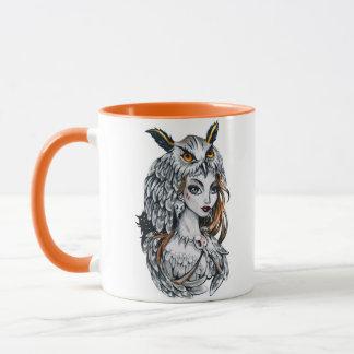 Mug Sorcière de forêt
