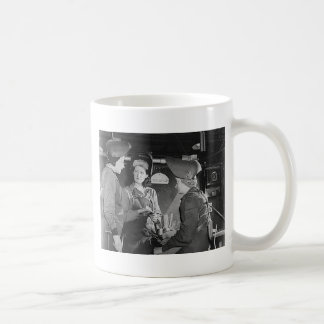 Mug Soudeuses de femmes