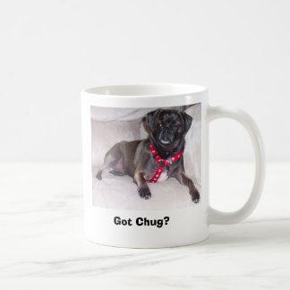 Mug Souffle obtenu ?