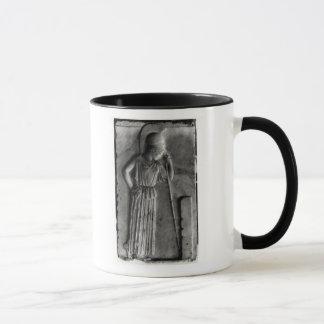 Mug Soulagement de l'Athéna de deuil, c.460