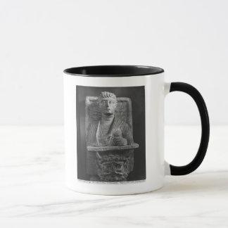Mug Soulagement funéraire d'Athenourou, de Palmyra
