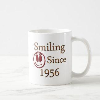 Mug Sourire depuis 1956