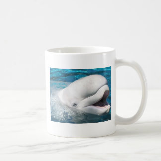 Mug Sourires de beluga