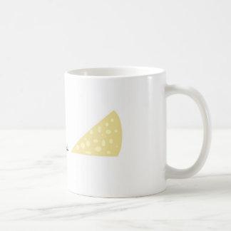 Mug Souris et fromage