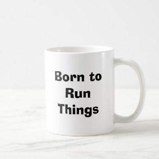 Mug Soutenu à RunThings