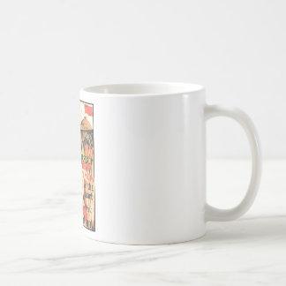 Mug Soviétique