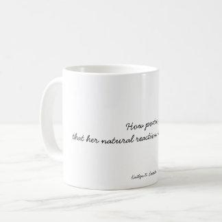Mug Soyez aimable