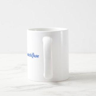 Mug Spackler spectaculaire