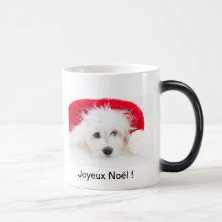 Mug Spécial Noël