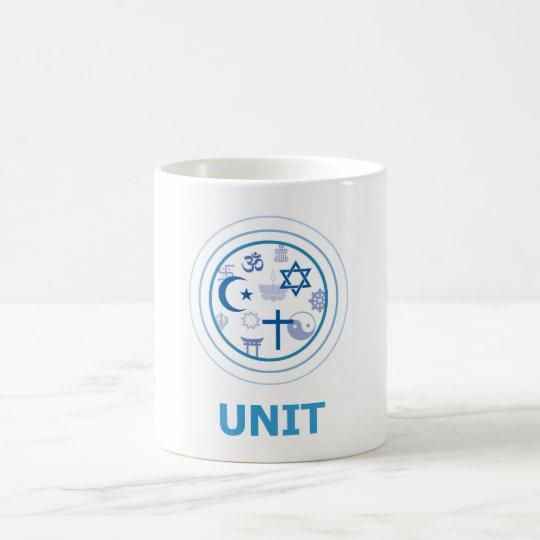 mug spiritual unit