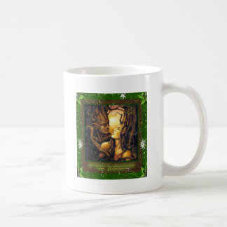 Mug Spiritueux de la forêt