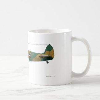 Mug Spitfire de Supermarine