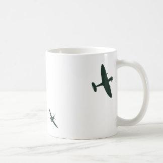 Mug Spitfires de Supermarine