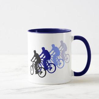 Mug Sport - faire du vélo, faisant un cycle, vélo