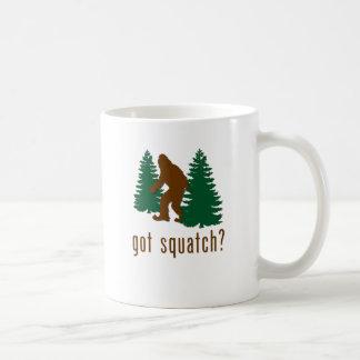 Mug Squatch obtenu ?