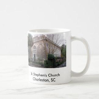 Mug ss2, ststephens, ChurchCharleston de St Stephen…