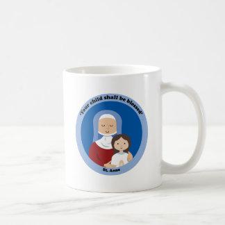 Mug St Anne