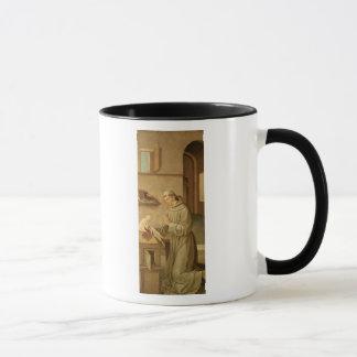 Mug St Anthony de Padoue