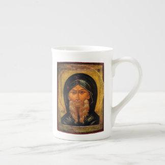 Mug St Anthony la grandes icône et citation