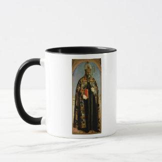 Mug St Augustine