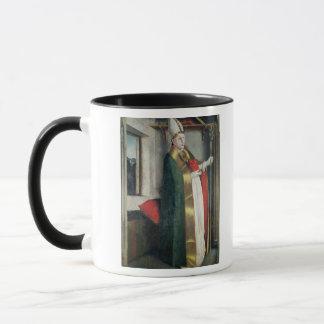 Mug St Augustine c.1435
