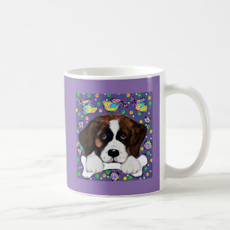 Mug St Bernard