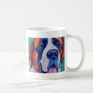 Mug St Bernard 1