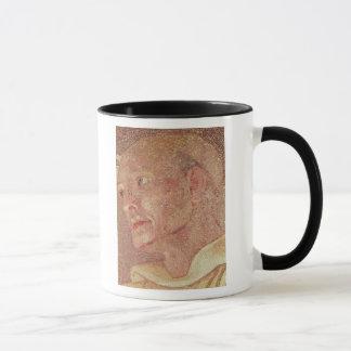 Mug St Bernard de Clairvaux de crypte St Peter