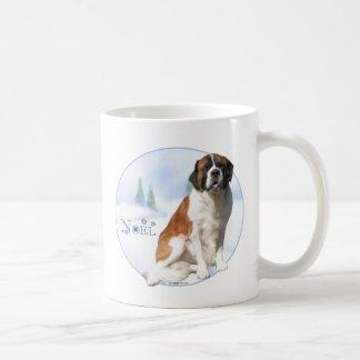 Mug St Bernard Noel