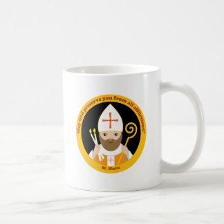 Mug St Blaise