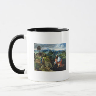 Mug St Christopher