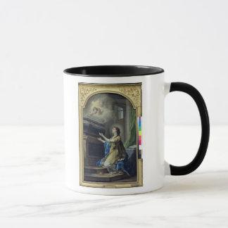 Mug St Clotilda