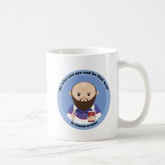 Mug St Francis de Sales