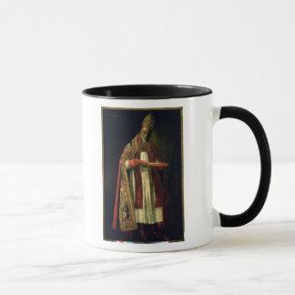 Mug St Gregory le grand
